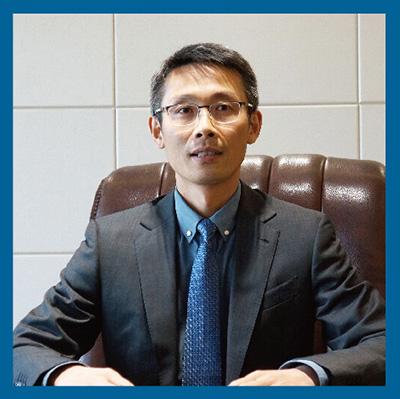 党委书记、总经理 陈刚